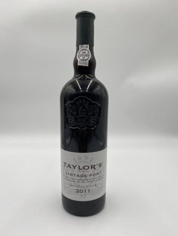 Taylors port vintage 2016