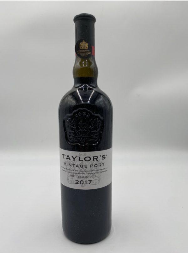 Taylors vintage port 2017
